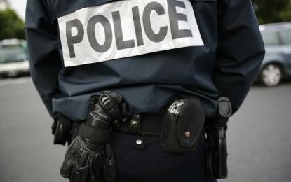 Un policier menacé par un prisonnier…