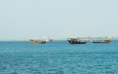 Des naufragés sauvés grâce à un fonctionnaire de police réactif