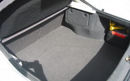 L'affaire du bébé dans le coffre