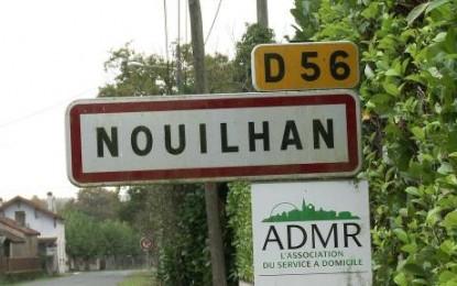 Crime cannibale à Nouilhan