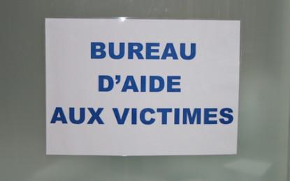 Bureaux d'aide aux victimes