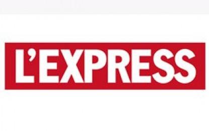 Le baromètre de la délinquance par l'Express