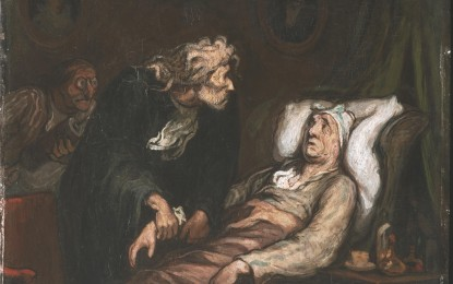 La malade imaginaire
