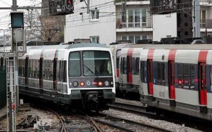Les Français et le sentiment d'insécurité dans les transports publics