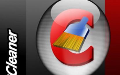 CCleaner : logiciel de nettoyage pour ordinateur