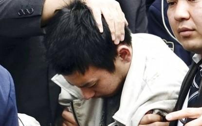 Traque au Japon à l'encontre d'un violeur : 4000 policiers, 900 véhicules, des hélicoptères, navires et chiens