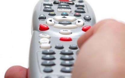 Un doigt tranché pour un programme télé