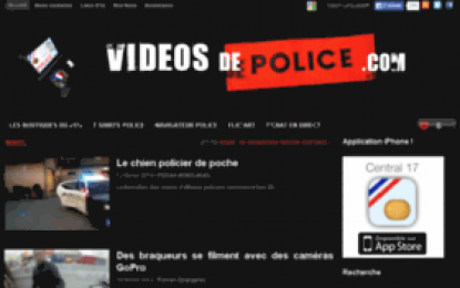 vidéosdepolice.com