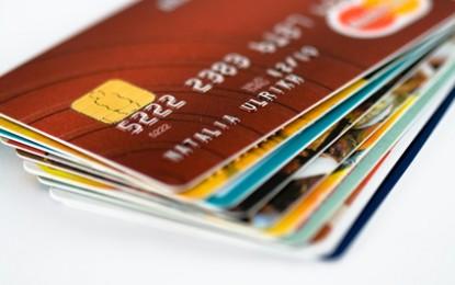 Le montant des fraudes liées aux cartes bancaires en 2013