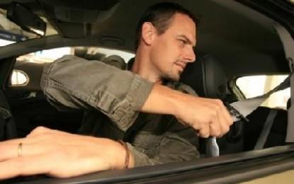 Etude : un français sur six conduit sans ceinture de sécurité