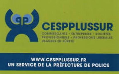 CESPPLUSSUR : aide aux commerçants en région parisienne