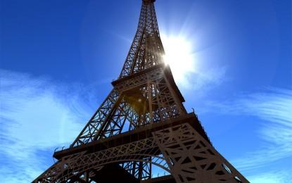 La tour Eiffel fermée pendant 7 heures en raison des vols à la tire quotidiens