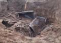 Argentine : il enterre sa voiture dans son jardin après avoir tué trois piétons