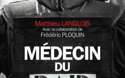 Médecin du RAID – Vivre en état d'urgence