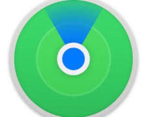 «Localiser» – Mise à jour Apple